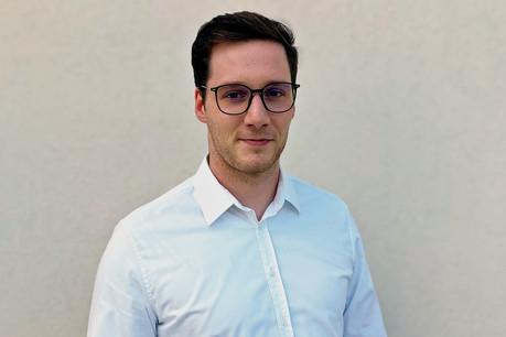 Luca Wiltgen cherche un poste de data analyst/data engineer. (Photo: DR)
