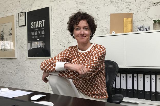 Claudia Eustergerling: «Donnez du sens à votre travail et clarifiez les valeurs de votre entreprise.» (Photo: DR)