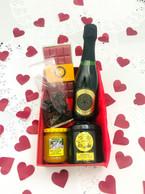 Menu de Saint Valentin (Kaempff-Kohler)