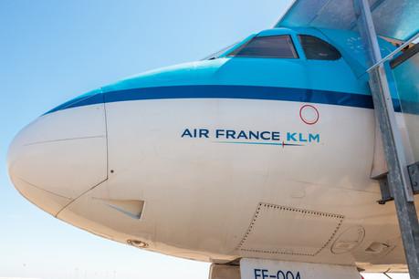 La Commission européenne avait donné son accord à un soutien des Pays-Bas à Air France-KLM à hauteur de 3,4milliards d'euros. Décision annulée par le Tribunal européen ce mercredi. (Photo: Shutterstock)
