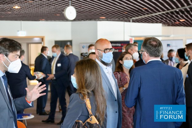 FARAD I.M. FFF21 – un succès avec 150 personnes présentes. (Photo: FARAD I.M.)