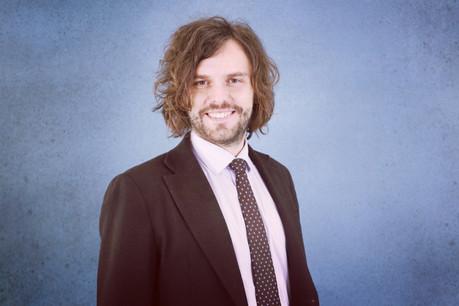 Gianluca D'Alessio, senior portfolio manager FARAD I.M.