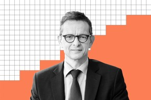 Guy Ertz, chief investment advisor au sein de BGL BNP Paribas. (Photo: Maison Moderne)