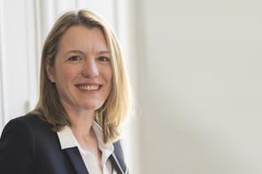 Pour Sophie Casanova, «la mise en œuvre d'une cible pour les rendements obligataires de trois à cinq ans pourrait avoir des atouts non négligeables». (Photo: Edmond de Rothschild)