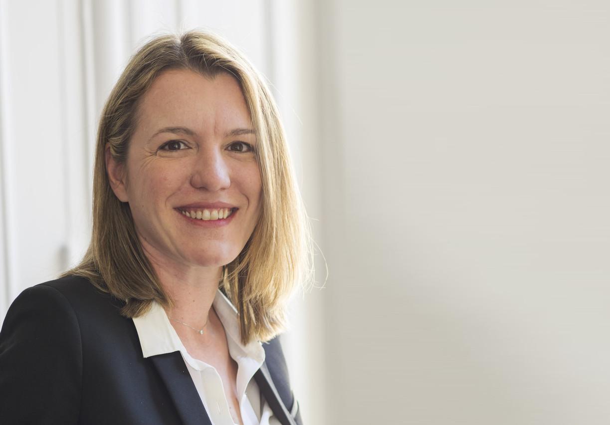 Sophie Casanova, directrice adjointe de la recherche économique chez Edmond de Rothschild. (Photo: Edmond de Rothschild)