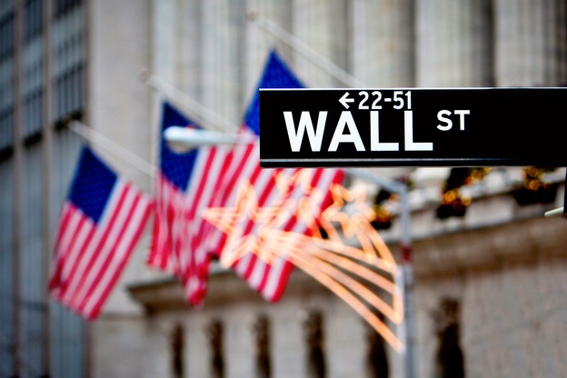 La Fed a placé un filet de sécurité pour le marché obligataire et maintenu un contrôle accru sur les taux d'intérêt. (Photo: Shutterstock)