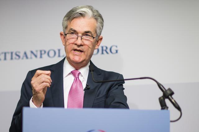 Jerome Powell a participé à une réunion du G7 avant de proposer la baisse des taux pour relancer l'économie américaine. (Photo: DR)