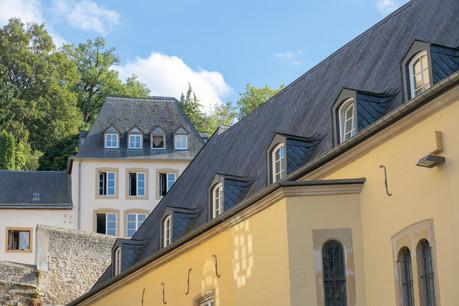 Les associations de défense du patrimoine bâti et architectural se sont rassemblées en fédération. (Photo: Matic Zorman / Maison Moderne)