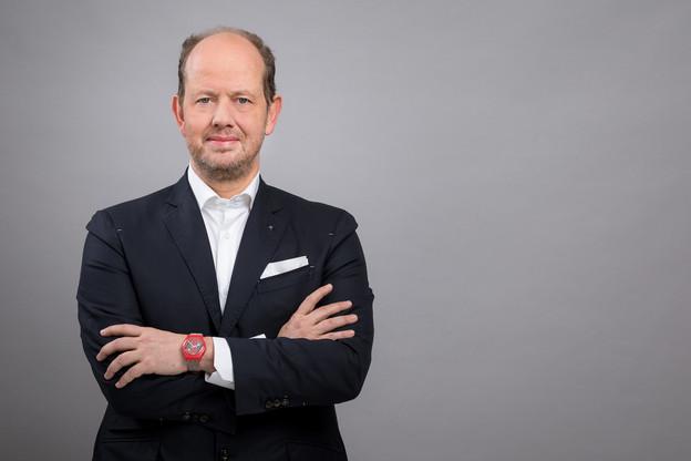 Jean-Louis Schiltz etCharles-Louis Ackermann sont les deux vice-présidents de la Fedil. (Photo: Fedil)