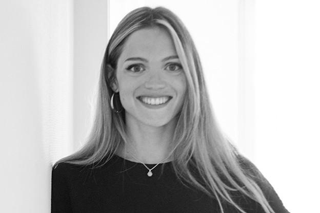 Elodie Trojanowski: «Pour moi, trop d'entreprises cherchent à mettre des femmes à des postes 'visibles' pour 'montrer' que la diversité est appliquée chez elles.» (Photo: NB Studio)