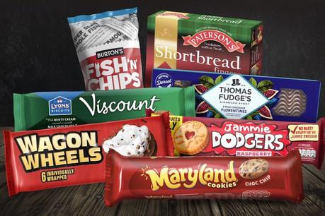 Le portefeuille de marques de Burton's Biscuit comporte de nombreuses spécialités britanniques qui permettront à Ferrero de devenir le numéro trois du marché outre-Manche. (Photo: Burton's Biscuits)