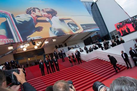 Pendant une quinzaine de jours, les regards seront tournés vers Cannes et son célèbre festival. Le Luxembourg veut aussi y attirer la lumière. (Photo: Shutterstock)