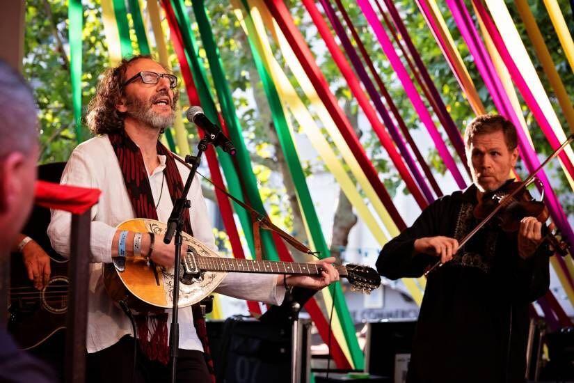 Le festival MeYouZik (ici l'édition 2018) prendra ses quartiers les 14 et 15 août. (Photo: LCTO /Gordon Meyrath)