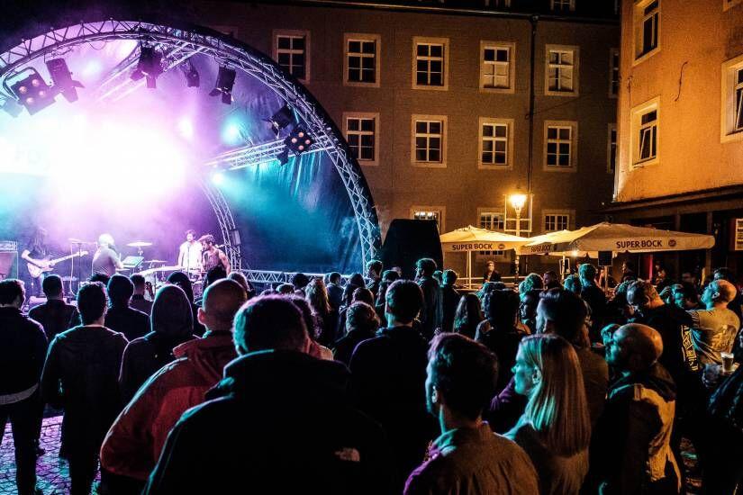 Le rock va à nouveau s'inviter au Knuedler. (Photo: VDL Photothèque/Charles Soubry)