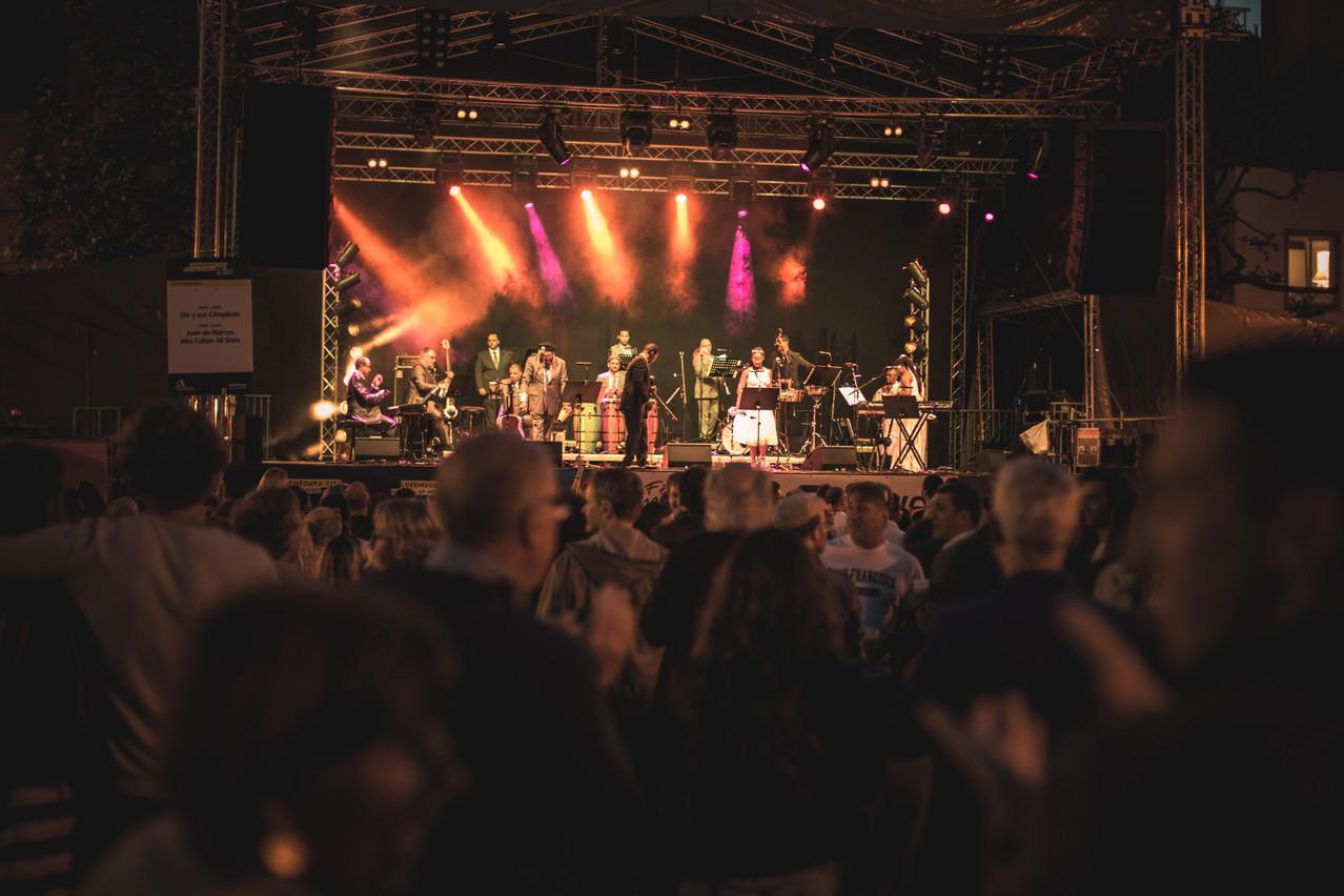 La Fête de la musique à Dudelange, ce sera du 18 au 20 juin. (Photo: Lucie von Lucilin)