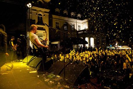 La Fête de la musique à Dudelange: un incontournable des festivités depuis plus de 25 ans. (Photo: Fête de la musique Luxembourg)