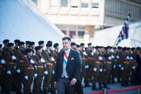 Franz Fayot (LSAP) ((Photo: Nader Ghavami))
