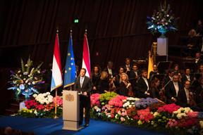 Xavier Bettel (Premier ministre) ((Photo: Nader Ghavami))
