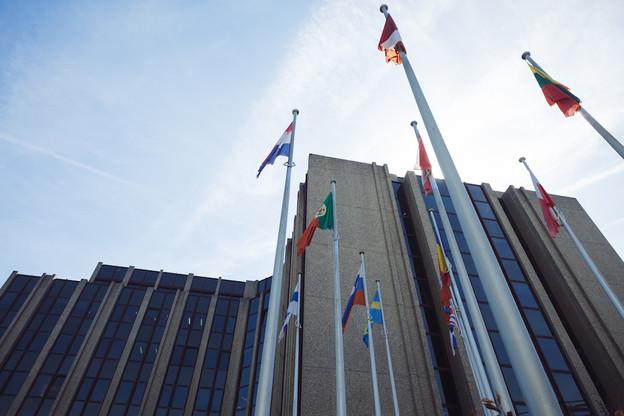 La Cour des comptes européenne veille à la bonne gestion des deniers de l'UE. (Photo : Sebastien Goossens/archives/Maison Moderne)