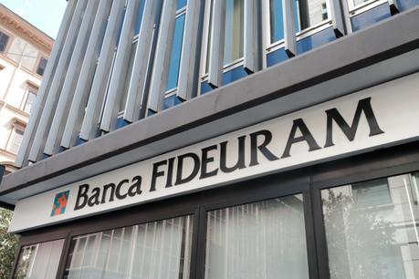 La banque italienne n'a pas dévoilé le montant de la reprise, via sa filiale luxembourgeoise, de CBPQ. (Photo: Shutterstock)