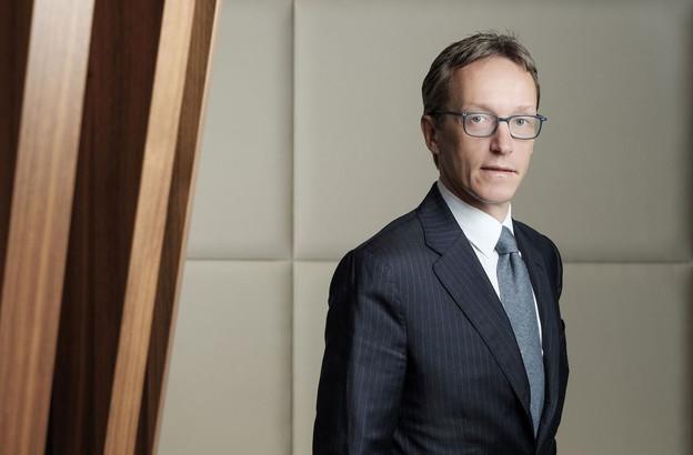 Philippe-Emmanuel Partsch estime que la zone euro vient d'éviter l'implosion à court terme. (Photo: Arendt)