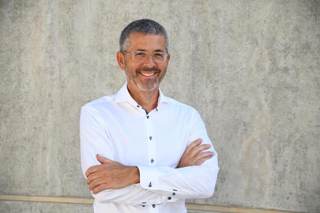 Serge de Cillia, CEO de l'ABBL (Association des banques et banquiers, Luxembourg). (Photo: ABBL)