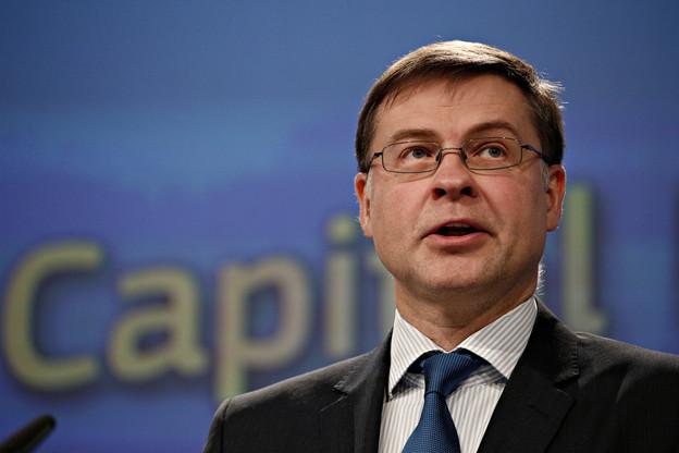 Un écolabel européen va progressivement être étendu à tous les produits financiers européens, a indiqué le vice-président de la Commission européenne en charge des sujets financiers. (Photo: Shutterstock)