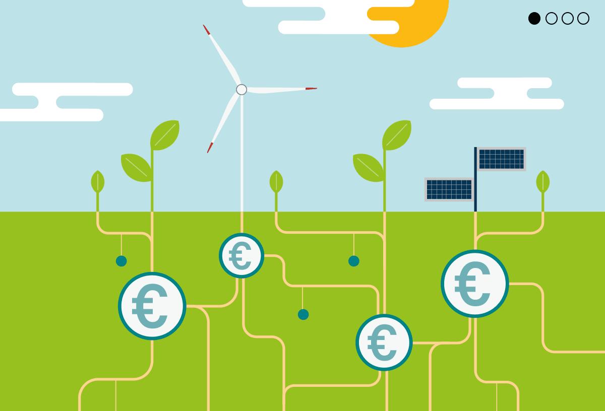 La finance durable, une opportunité d'investissement pour les entreprises Crédits:PwC Luxembourg