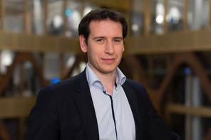 Pour JulienGanter (KPMG), «on peut réellement avoir un impact significatif pour faire changer les choses dans le domaine du crédit, c'est-à-dire dans la manière dont un crédit est octroyé». (Photo: KPMG Luxembourg)