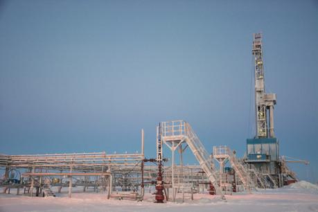 599 champs pétroliers et gaziers sont comptabilisés dans la région arctique, dont environ 220 déjà en production et 39 en cours de développement. 338 ont été découverts et pourraient entrer en phase de développement à tout moment. (Photo: Shutterstock)