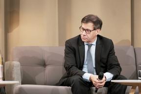 Antoine Sire (Responsable de l'Engagement d'Entreprise de BNP Paribas) (Patricia Pitsch - Maison Moderne Publishing SA)
