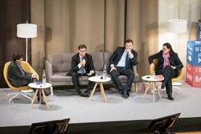 Table ronde - Le développement durable : enjeu clef des processus stratégiques et décisionnels des entreprises  (Patricia Pitsch - Maison Moderne Publishing SA)