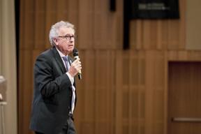 Pierre Gramegna (Ministre des Finances)  (Patricia Pitsch - Maison Moderne Publishing SA)