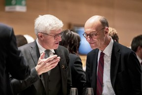Etienne Reuter et Michel Wurth (Patricia Pitsch - Maison Moderne Publishing SA)