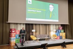 Geoffroy Bazin (CEO de BGL BNP Paribas) (Patricia Pitsch - Maison Moderne Publishing SA)