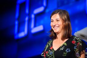 Adina Grigoriu (Active Asset Allocation) ((Photo: Anthony Dehez))