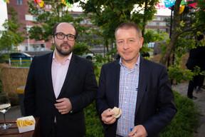 Fintech Awards Luxembourg 2019 - 19.06.2019 ((Photo: Anthony Dehez))