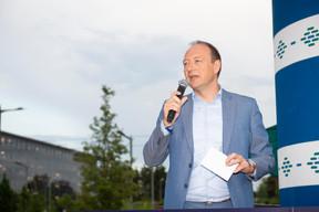 Pascal Denis (KPMG Luxembourg) ((Photo: Anthony Dehez))