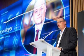 Philippe Meyer (KPMG) ((Photo: Anthony Dehez))