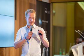 Jean-Charles Velge (Cofounder de Qover) ((Photo: Anthony Dehez))