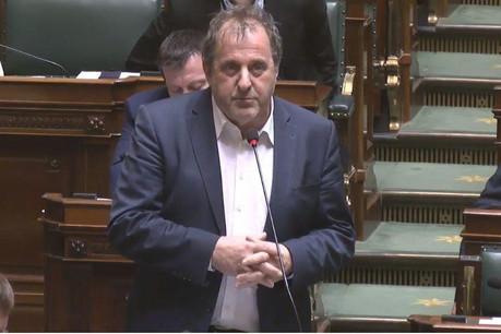 Le député fédéral MR Benoît Piedboeuf se félicite de cette évolution de l'administration fiscale, «qui va dans le bon sens». (Photo: BenoîtPiedboeuf)