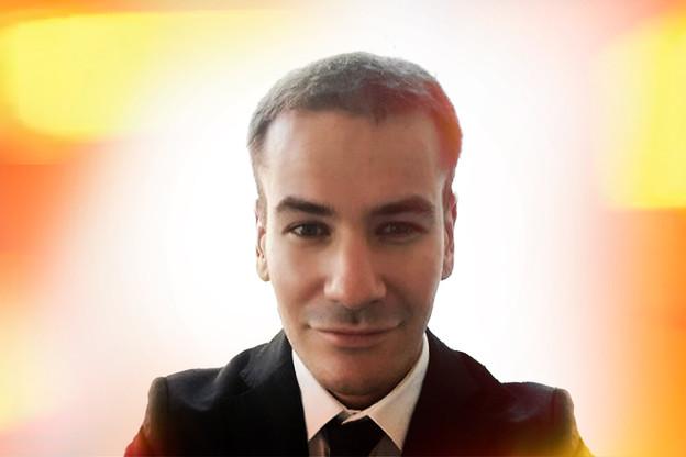 Pietro Castelli, Head of Portfolio – Board International  Maison Moderne