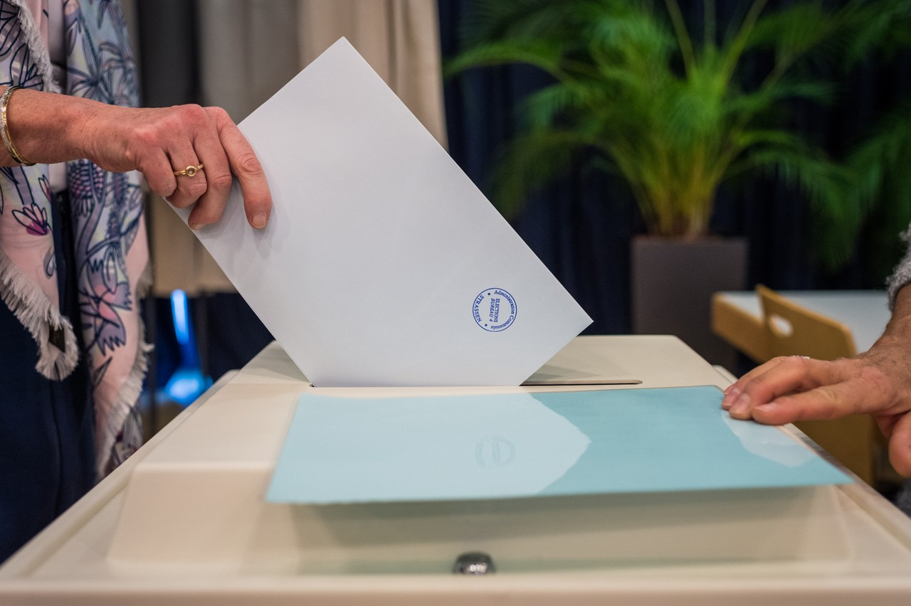 The government on 2 September moved to abolish a five-year residency requirement for foreigners to vote in local elections Photo: Mike Zenari