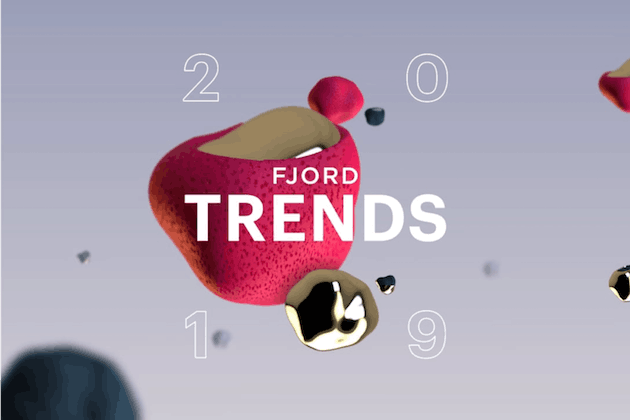 Fjord Trends 2019 – Part 3 (Photo: Accenture Luxembourg)