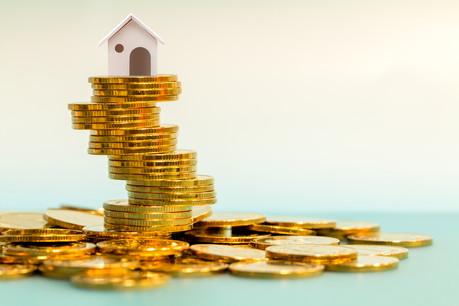 Les prix de l'immobilier ont augmenté de 44,5% entre 2010 et 2018. (Photo: Shutterstock)