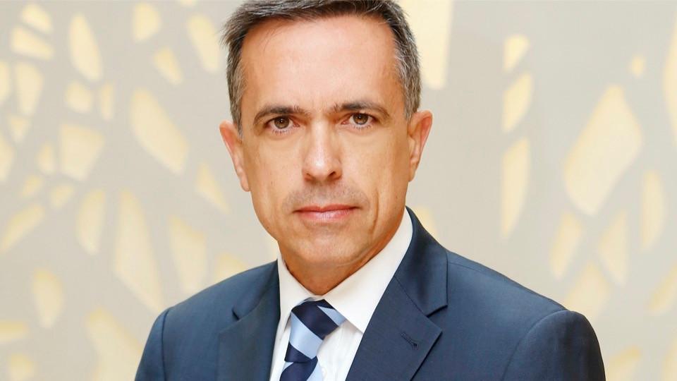 Jean-Pierre Gomez. (Photo: Société Générale)
