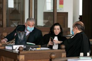 L'entrepreneur Flavio Becca a décidé de faire appel de sa condamnation à deux ans de prison avec sursis et 250.000 euros d'amende (Photo: archives Maison moderne)