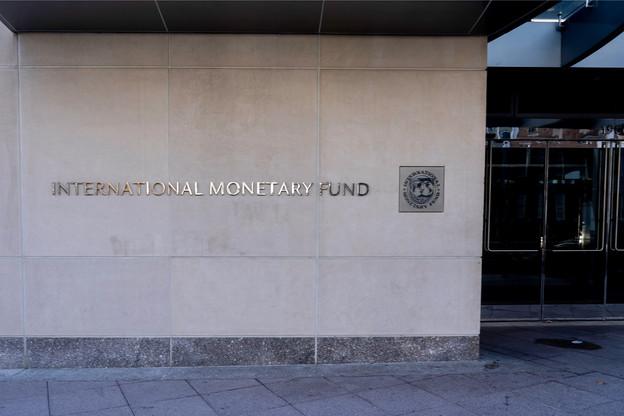 Le FMI revoit ses prévisions de croissance à la hausse tout en appelant à une solidarité accrue au niveaux national et international. (Photo: Shutterstock)