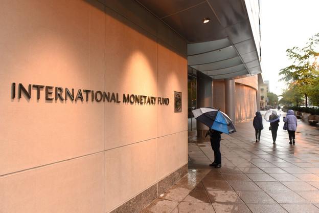 Le FMI reste très pessimiste pour l'évolution de l'économie cette année. (Photo: Shutterstock)