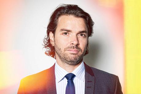 Bertrand Parfait, Director, Risk Advisory at Deloitte. (Crédit : Maison Moderne)